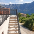 New luxury apartments with a pool in Boka Bay, apartments in Montenegro, apartments with high rental potential in Montenegro buy, apartments in Montenegro buy