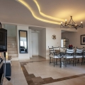 Modern villa with a pool and sea views in Krasici, Krasici house buy, buy house in Montenegro, sea view house for sale in Montenegro