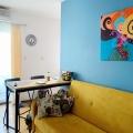 Apartment mit zwei Schlafzimmern in Budva, Wohnungen in Montenegro, Wohnungen mit hohem Mietpotential in Montenegro kaufen