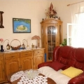 House with a large plot in Kamenari, 20 m from the sea, house near the sea Montenegro