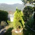 House with a large plot in Kamenari, 20 m from the sea, buy home in Montenegro, buy villa in Herceg Novi, villa near the sea Baosici