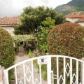 House with a large plot in Kamenari, 20 m from the sea, Montenegro real estate, property in Montenegro, Herceg Novi house sale