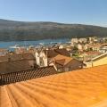 New and sunny duplex apartment is for sale in Djenovici, Herceg Novi riviera.
