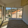 Duplex apartment with a sea view near Porto Novi, apartments in Montenegro, apartments with high rental potential in Montenegro buy, apartments in Montenegro buy