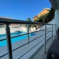 Beautiful apartment with a pool and separate bedroom in Herceg Novi, Montenegro real estate, property in Montenegro, flats in Herceg Novi, apartments in Herceg Novi