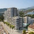 New Residential Complex on the First Line, Karadağ satılık evler, Karadağ da satılık daire, Karadağ da satılık daireler