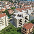 Two Bedroom Apartment in New Building in Budva, sea view apartment for sale in Montenegro, buy apartment in Becici, house in Region Budva buy