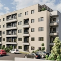 Budva'da Yeni Konut Binası 1+0, Becici da satılık evler, Becici satılık daire, Becici satılık daireler