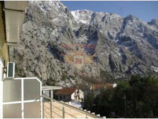 One bedroom apartment in Orahovac, apartments in Montenegro, apartments with high rental potential in Montenegro buy, apartments in Montenegro buy