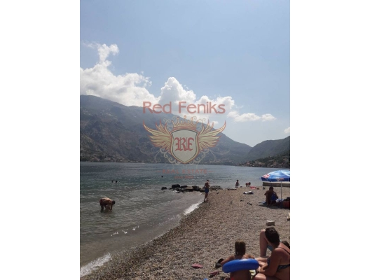 Magnificent villa in Prcanj!, Montenegro real estate, property in Montenegro, Kotor-Bay house sale