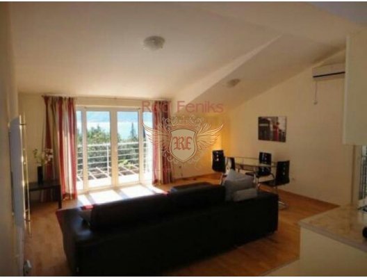 One bedroom apartment in Orahovac, apartment for sale in Kotor-Bay, sale apartment in Dobrota, buy home in Montenegro
