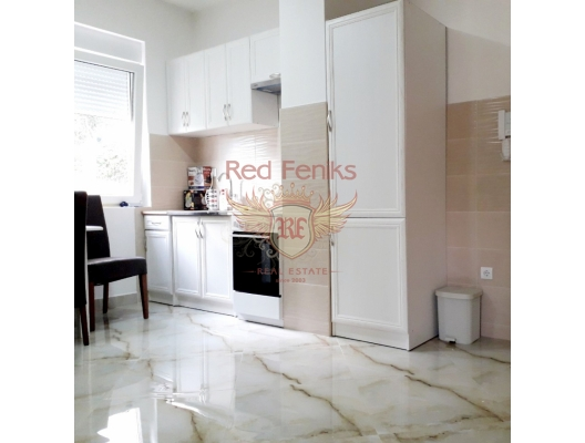 Two-bedroom Sea View Apartment for sale in Tivat, apartment for sale in Region Tivat, sale apartment in Bigova, buy home in Montenegro