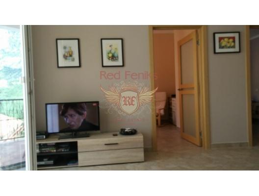 Orahovac'da Residence içinde Satılık Daire, Karadağ satılık evler, Karadağ da satılık daire, Karadağ da satılık daireler