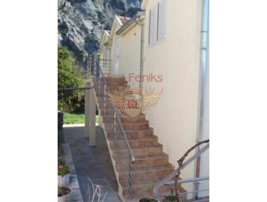 One bedroom apartment in Orahovac, Montenegro real estate, property in Montenegro, flats in Kotor-Bay, apartments in Kotor-Bay