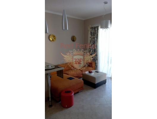 Apartment in a residential complex in Orahovac. Montenegro, apartments in Montenegro, apartments with high rental potential in Montenegro buy, apartments in Montenegro buy