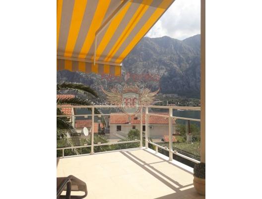 Magnificent villa in Prcanj!, buy home in Montenegro, buy villa in Kotor-Bay, villa near the sea Dobrota
