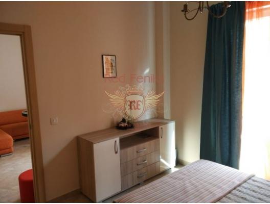 Orahovac'da Residence içinde Satılık Daire, Kotor-Bay da ev fiyatları, Kotor-Bay satılık ev fiyatları, Kotor-Bay ev almak