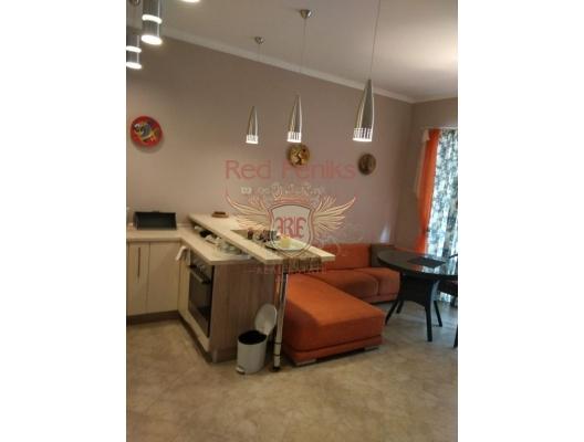 Orahovac'da Residence içinde Satılık Daire, becici satılık daire, Karadağ da ev fiyatları, Karadağ da ev almak