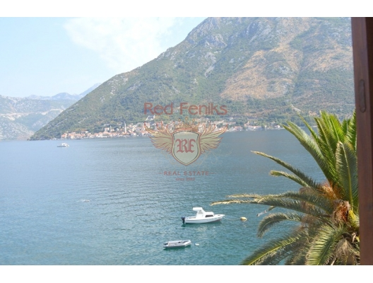 Two bedroom apartment in Stoliv, Kotor bay, Montenegro real estate, property in Montenegro, flats in Kotor-Bay, apartments in Kotor-Bay