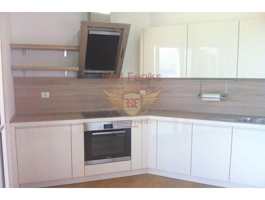 Budva'nın Kalbinde 2+1 Daire, Montenegro da satılık emlak, Becici da satılık ev, Becici da satılık emlak