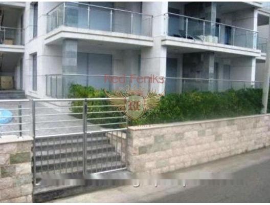Stoliv Sahil Şeridinde Daire, Karadağ satılık evler, Karadağ da satılık daire, Karadağ da satılık daireler