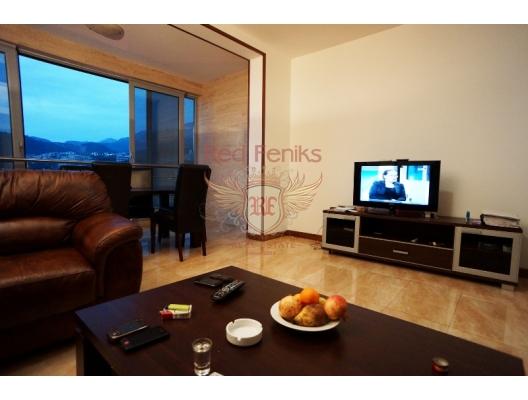 Petrovac Sahil Şerinde Satılık Daire, Karadağ satılık evler, Karadağ da satılık daire, Karadağ da satılık daireler