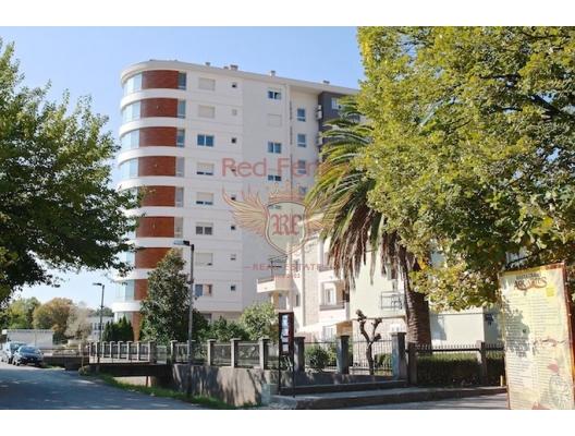 Budva'nın Kalbinde 2+1 Daire, Karadağ da satılık ev, Montenegro da satılık ev, Karadağ da satılık emlak