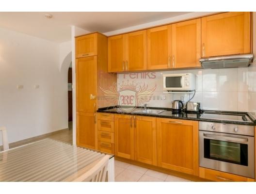 Muo'da 2+1 Residence, karadağ da kira getirisi yüksek satılık evler, avrupa'da satılık otel odası, otel odası Avrupa'da