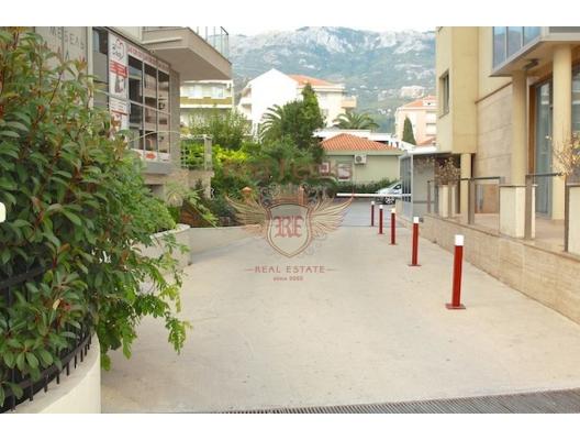 Budva'nın Kalbinde 2+1 Daire, Becici dan ev almak, Region Budva da satılık ev, Region Budva da satılık emlak