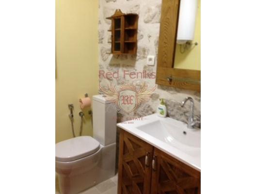 Perast'da Konforlu Daire, Dobrota da ev fiyatları, Dobrota satılık ev fiyatları, Dobrota da ev almak