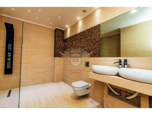 Apart Hotel içinde Satılık Penthouse, Becici dan ev almak, Region Budva da satılık ev, Region Budva da satılık emlak