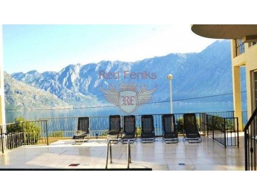 Prcanj'da Yeni İnşa Edilmiş Daireler, Kotor-Bay da satılık evler, Kotor-Bay satılık daire, Kotor-Bay satılık daireler