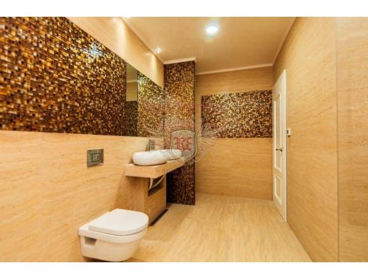 Apart Hotel içinde Satılık Penthouse, Region Budva da satılık evler, Region Budva satılık daire, Region Budva satılık daireler