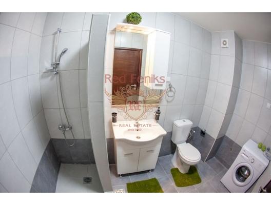 Perovac'da Condo Hotel içinde Havuzlu Daireler, Region Budva da satılık evler, Region Budva satılık daire, Region Budva satılık daireler