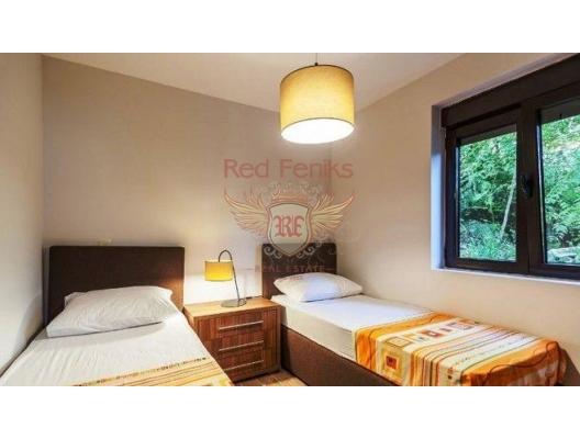 Morinj'da Lüks Daireler, Herceg Novi da satılık evler, Herceg Novi satılık daire, Herceg Novi satılık daireler