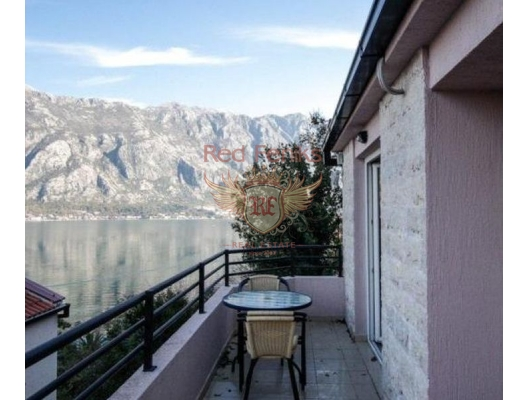 Two bedroom apartment for sale, Prcanj, apartments for rent in Dobrota buy, apartments for sale in Montenegro, flats in Montenegro sale
