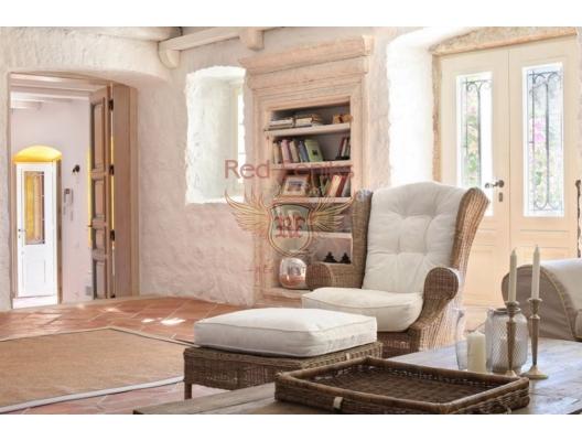 Delightful villa in Kotor Bay, Montenegro, Karadağ Villa Fiyatları Karadağ da satılık ev, Montenegro da satılık ev, Karadağ satılık villa
