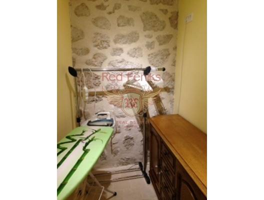 Perast'da Konforlu Daire, Karadağ da satılık ev, Montenegro da satılık ev, Karadağ da satılık emlak