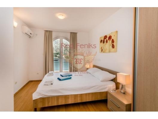 Muo'da 2+1 Residence, Karadağ'da satılık otel konsepti daire, Karadağ'da satılık otel konseptli apart daireler, karadağ yatırım fırsatları