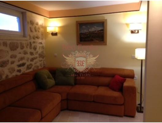 Perast'da Konforlu Daire, Karadağ satılık evler, Karadağ da satılık daire, Karadağ da satılık daireler