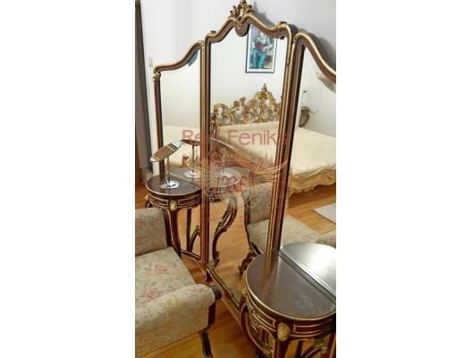 Budva'da üç yatak odalı daire, Region Budva da ev fiyatları, Region Budva satılık ev fiyatları, Region Budva ev almak