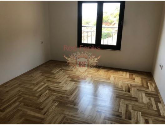 Becici'de Otel Yonetim Sistemli Yeni Site, Karadağ da satılık ev, Montenegro da satılık ev, Karadağ da satılık emlak