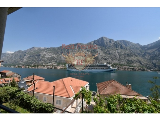 Apartments in Muo with lovely views over the bay are for sale.
