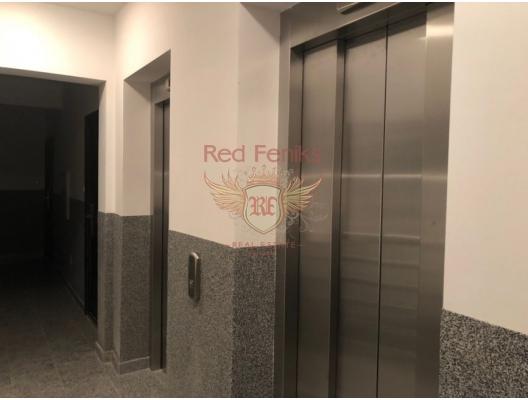 Becici'de Otel Yonetim Sistemli Yeni Site, Becici da satılık evler, Becici satılık daire, Becici satılık daireler