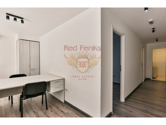 property in Montenegro, hotel for Sale in Montenegro, commercial property in Region Budva, property with rental potential in Montenegro, property with high rental potential Region Budva, buy hotel in Becici