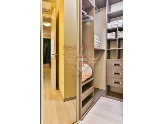 Luxury Apartment in Budva, Region Budva da ev fiyatları, Region Budva satılık ev fiyatları, Region Budva ev almak
