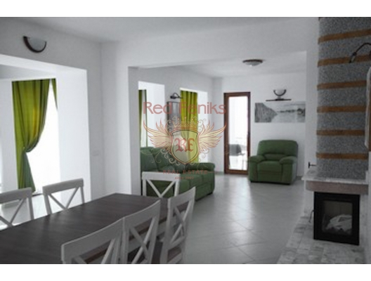 Villa with Panoramic Mountain and Sea Views, Becici house buy, buy house in Montenegro, sea view house for sale in Montenegro