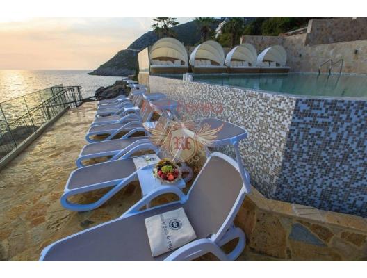 Mükemmel kiralama potansiyeline sahip birinci sırada daire, Montenegro da satılık emlak, Bar da satılık ev, Bar da satılık emlak