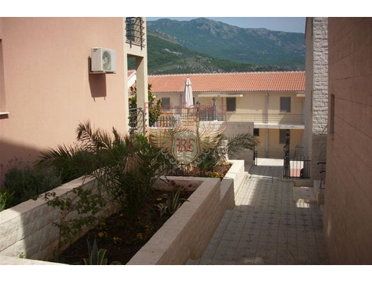 Becici'de yeni kompleks daire, Becici dan ev almak, Region Budva da satılık ev, Region Budva da satılık emlak