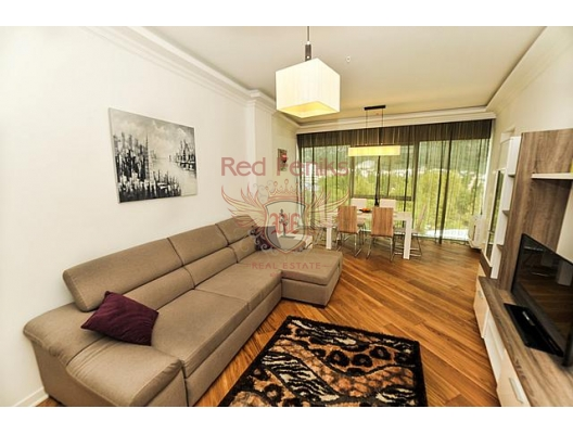 Budva'da iki Apartman Dairesi, Karadağ satılık evler, Karadağ da satılık daire, Karadağ da satılık daireler